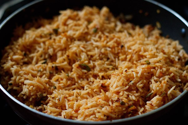schezwan fried rice, schezwan fried rice recipe