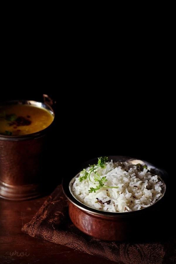 jeera rice, cumin rice, how to make jeera rice, jeera rice recipe