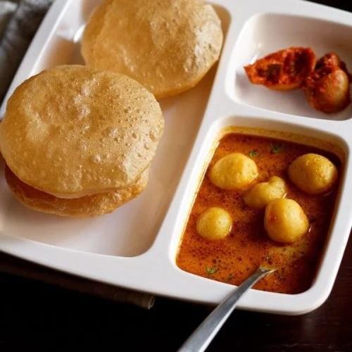 banarasi dum aloo recipe