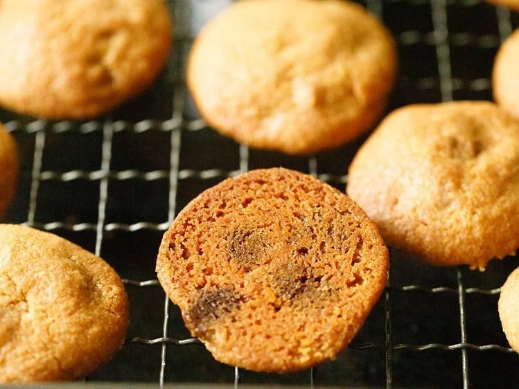 crispy cookies