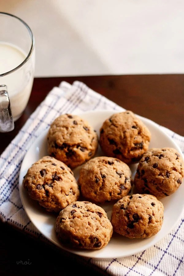 chocolate chip cookies, chocolate chip cookies recipe