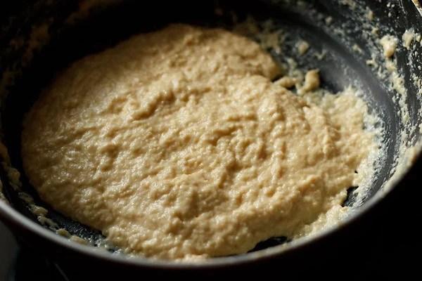 mawa recipe, khoya recipe