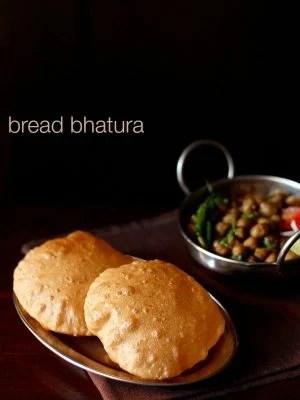 bread bhatura