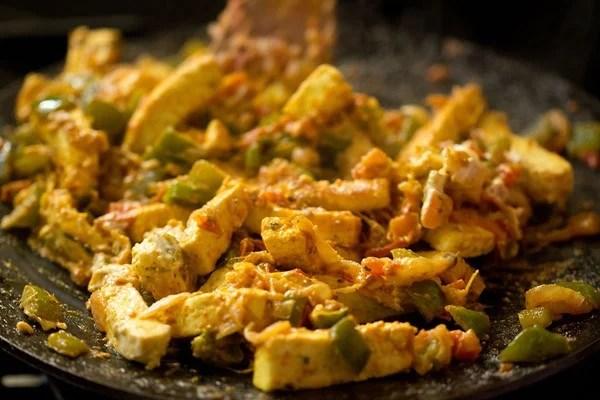kasuri methi for paneer khurchan recipe