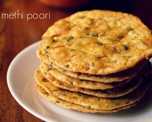 methi recipes