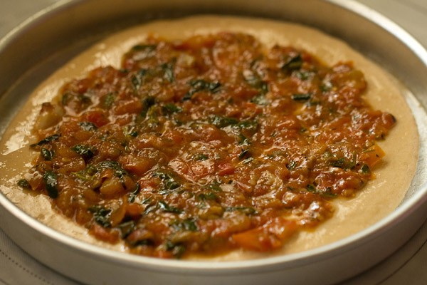 sauce for whole wheat pizza recipe