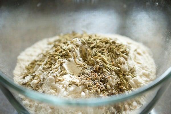 ingredients for malpua recipe