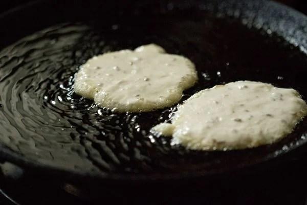 making malpua recipe
