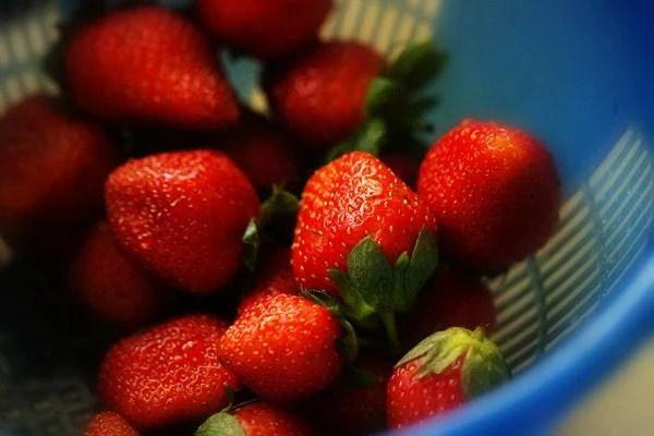 strawberries, strawberry