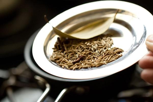 spices for trevti dal recipe
