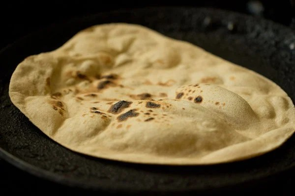 tandoori roti, tandoori roti recipe