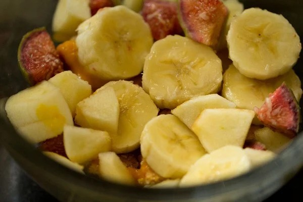 fruits for trifle recipe