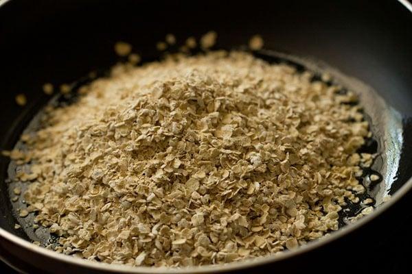 oats for oats upma recipe