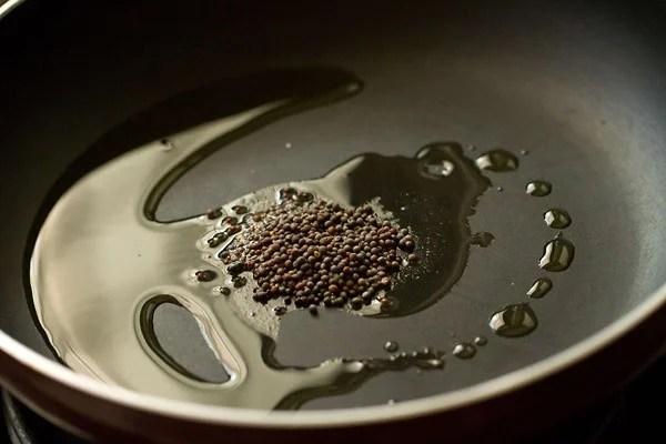 rai for oats upma recipe