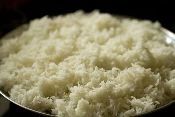 rice for raw mango rice recipe