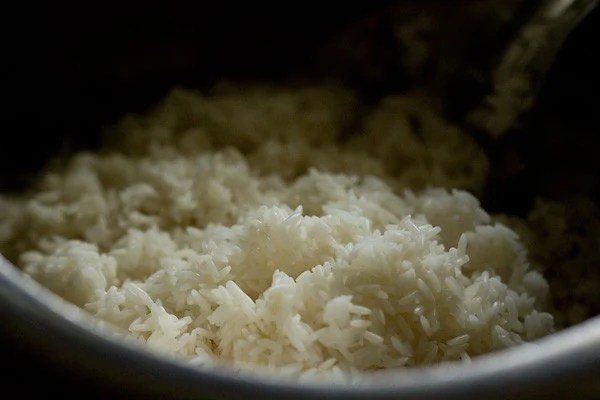 rice for tomato pulao recipe