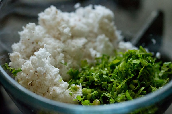 methi leaves for undhiyu recipe