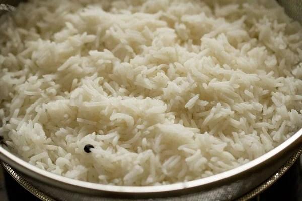 rice for Mumbai biryani recipe