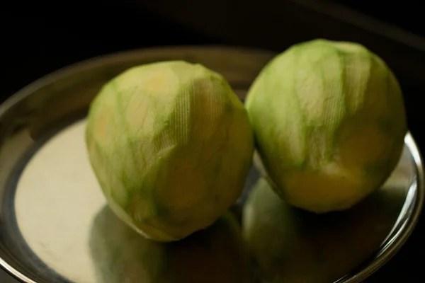 mangoes for aam chunda recipe