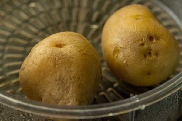 potatoes for poori masala recipe