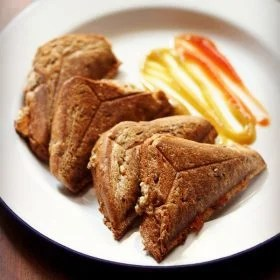 capsicum sandwich