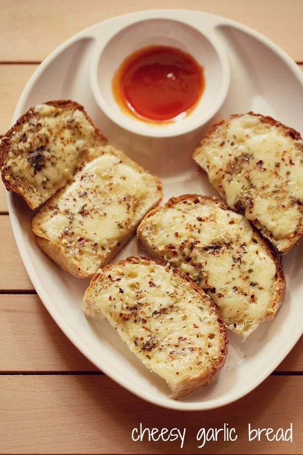 cheese garlic bread, cheese garlic bread recipe