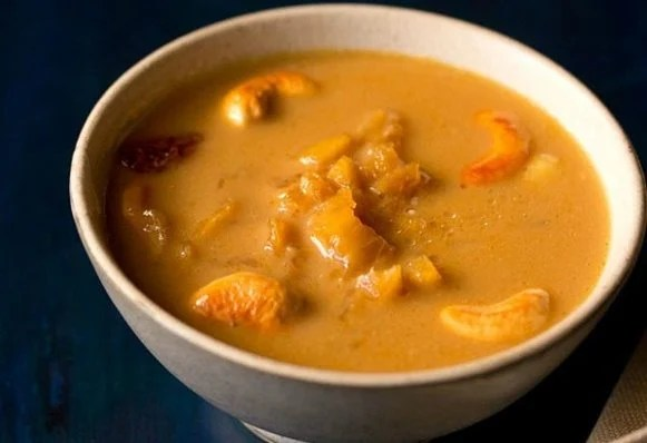 pineapple payasam recipe