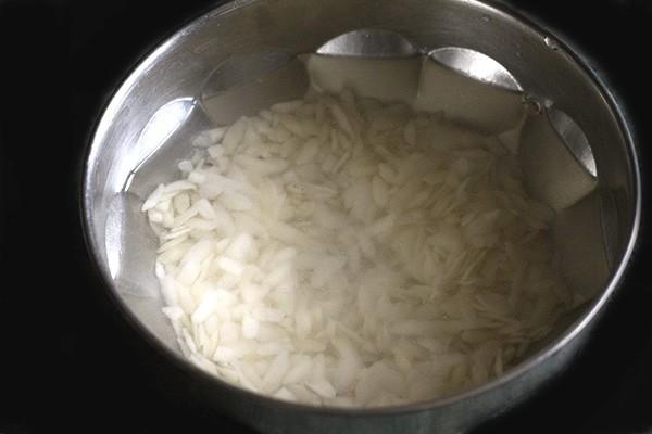 preparing yereyappa recipe