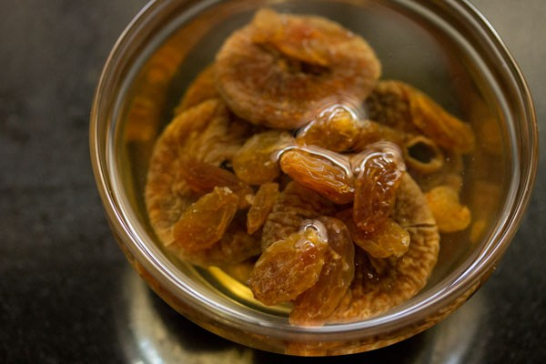 figs for dry fruits barfi recipe