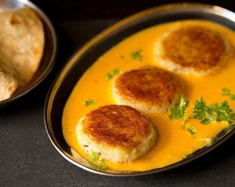 aloo kofta curry recipe