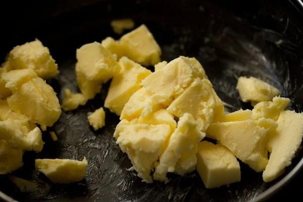 butter for tutti frutti cookies recipe