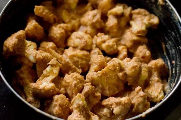 making gobi 65 recipe