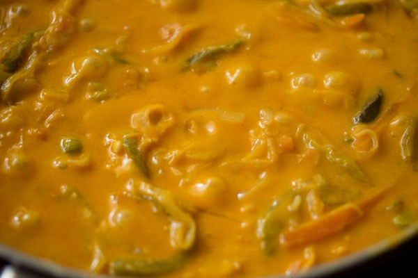 making veg chilli milli recipe