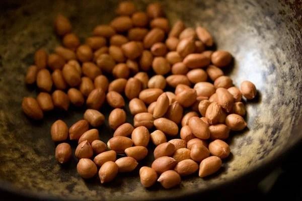 peanuts for til ladoo recipe