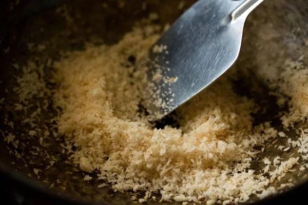 making til ke laddu recipe