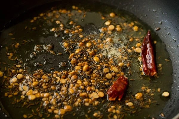 cashews for tomato upma recipe