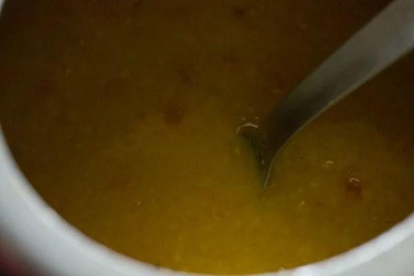 making home style dal tadka recipe