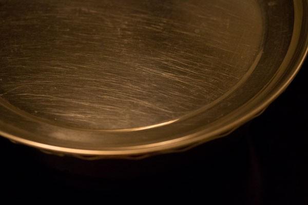 making idli dosa batter in a mixie