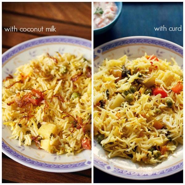 pressure cooker biryani recipes