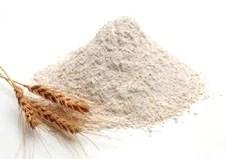 whole wheat flour - atta