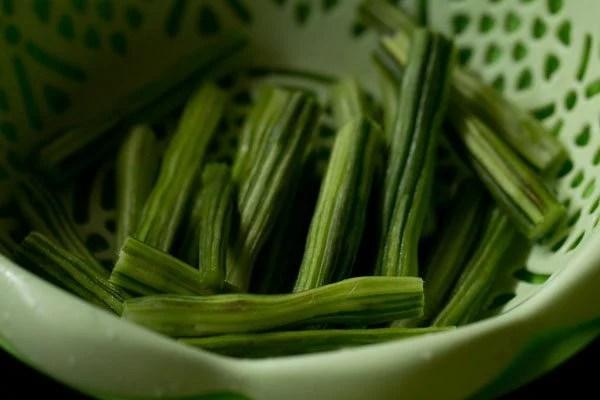 drumsticks for Goan drumstick coconut curry recipe
