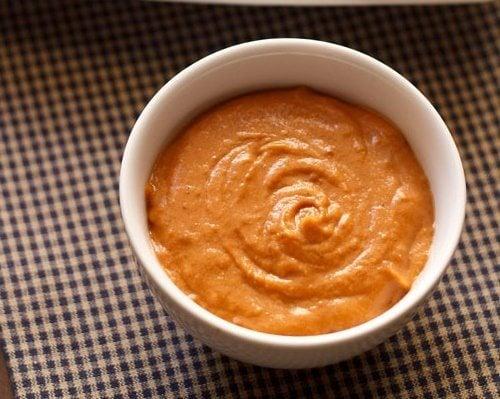 onion tomato chutney recipe
