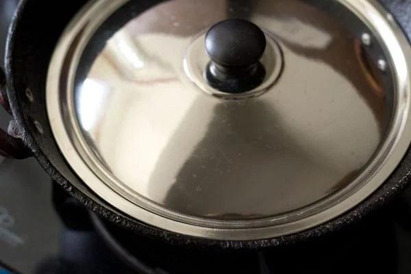 cooking capsicum curry