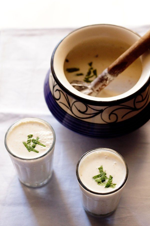 lassi recipes