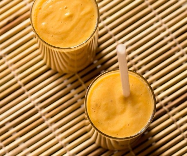 papaya lassi recipe