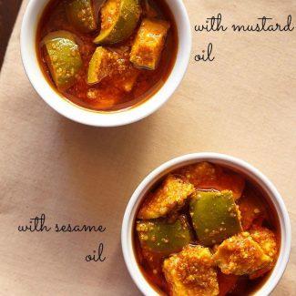 pickle recipes   achar recipes   19 indian pickle recipes