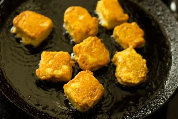 how to make amritsari paneer tikka recipe