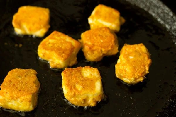 how to prepare amritsari paneer tikka recipe