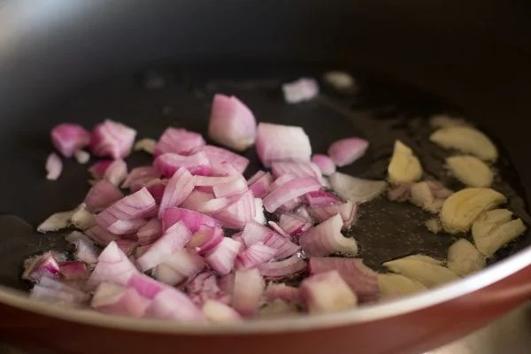 chawli bhaji recipe