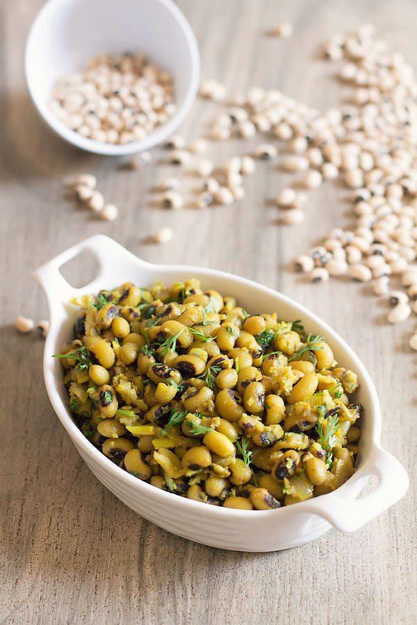 chawli bhaji recipe27